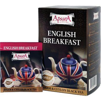 Tēja Apsara English Breakfast melnā tēja 40g