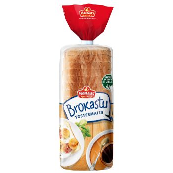 Tostermaize Brokastu 500g