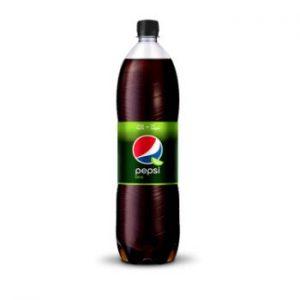 Dzēriens Pepsi Cola Laims 1.5l