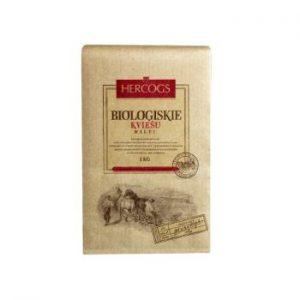Milti kviešu Herkuless bioloģiskie 1kg
