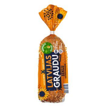 Maize Latvijas graudu sēklu 500g