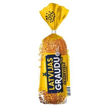 Maize Latvijas graudu šķiedrvielu 300g