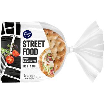 Polārmaize Street food auzu 180g
