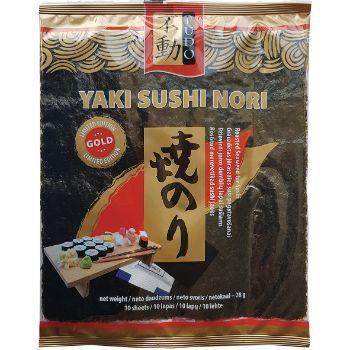 Lapas suši Fudo 28g (10gb)