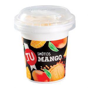 Saldējums sorberts mango smūtijs Too Food 150ml/100g