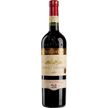 Vīns Kazayak Cabarnet Sauvignin 11.5% 0.75l