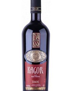 Vīns Daos Kagor* 16% 0.75l