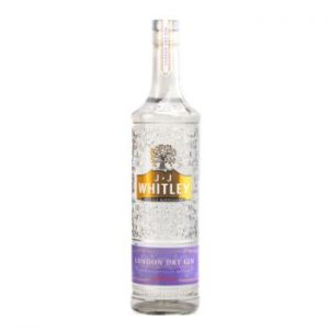 Džins  JJ Whitley London dry gin 37.5% 0.7L