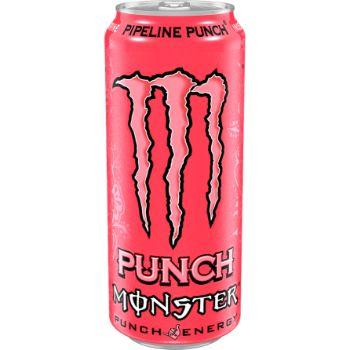 Enerģijas dzēriens Monster Pipelin Punch 0.5l