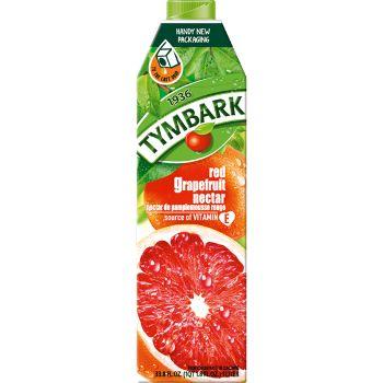 Sula Tymbark sarkanais greifrūts 1l