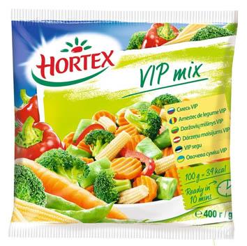 Salāti VIP Hortex 400g