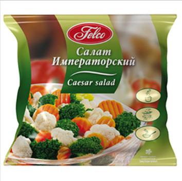 Salāti Imperatora Felco saldēti 400g