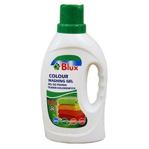 Veļas mazgāšanas līdz.1L Blux Colour