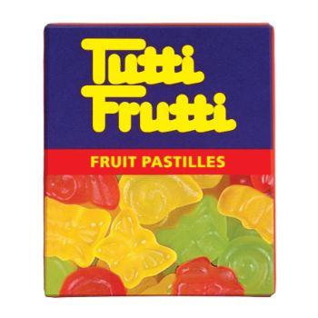 Konfektes Tutti Frutti 15g