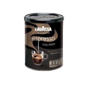 Kafija malta Lavazza Espresso bundža 250g