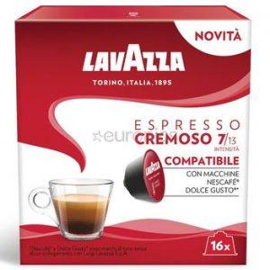 Kafijas kapsulas Lavazza DGC Ekspresso Cremoso 128g