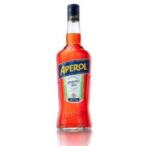 Vermuts Bitters Aperol 11% 0.7l