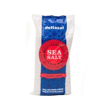 Sāls jūras rupjā 1kg