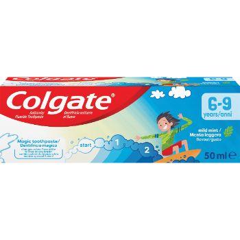 Zobu pasta Colgate Kids Pure 6+ 50ml