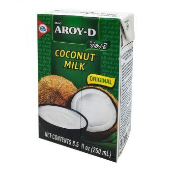 Piens kokosriekstu Asoy-D 250ml