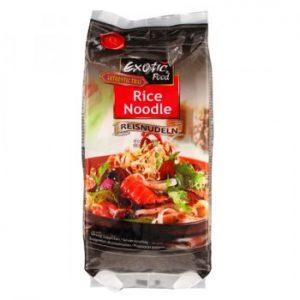 Nūdeles rīsu EF 3mm 250g