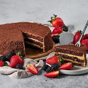Torte Rūta  Citro 900g