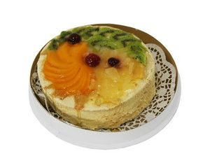 Torte Augļu  500g