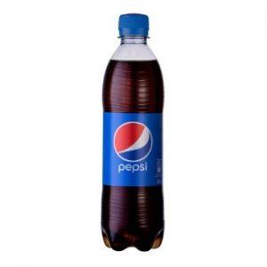 Dzēriens Pepsi Cola 0.5l