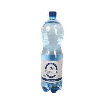 Ūdens Tērvete negāzēts 1.5l
