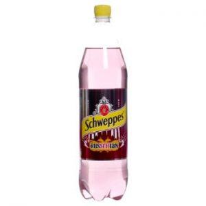 Limonāde Schweppes Russchian 1.5l