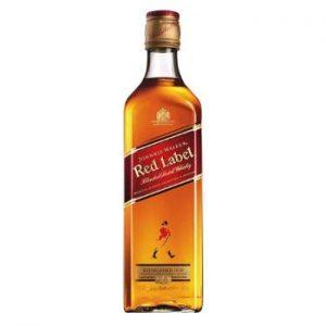 Viskijs Johnnie Walker Red Label 40% 1l