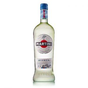 Vermuts Martini Bianco 15% 0.75l