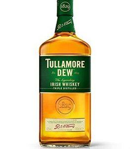 Viskijs Tullamore Dew 40% 0.7l
