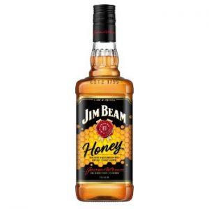 Viskijs Jim Beam Honey 35% 0.7l