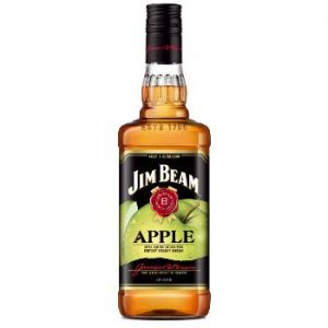 Viskijs Jim Beam apple 35% 0.7l