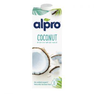 Dzēriens kokosriekstu ar rīsiem Alpro 1l