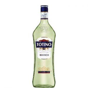 Aromatizēts augļu vīns Totino Bianco 14.5% 1l
