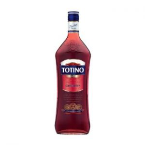 Aromatizēts augļu vīns Totino Cherry 14.5% 1l