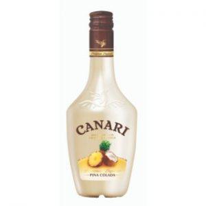 Liķieris Canari Pina Colada 15% 0.35l