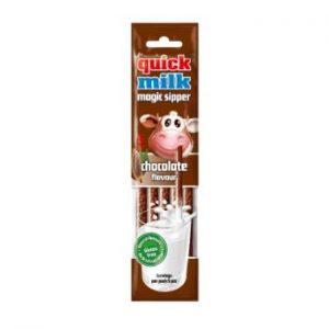 Piena salmiņi ar šokolādes garšu 30g