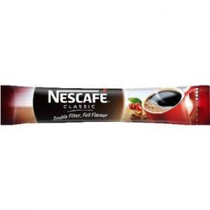 Kafija šķīstošā Nescafe Classic 2g