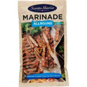 Marināde universālā gaļai