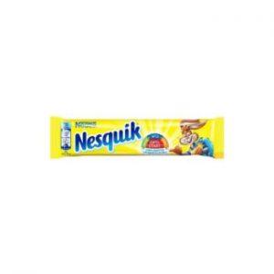 Dzēriens šokolādes Nesquik 15g
