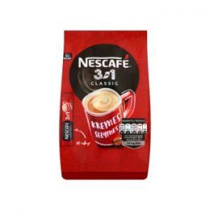 Kafija šķīstošā Nescafe 3in1 170g