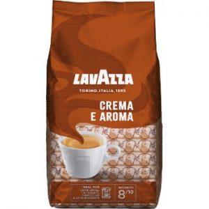 Kafijas pupiņas Lavazza Creme Aroma 1kg