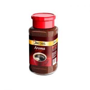 Kafija šķīstošā Jacobs Aroma 200g