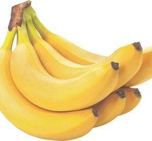 Banāni 0.5kg