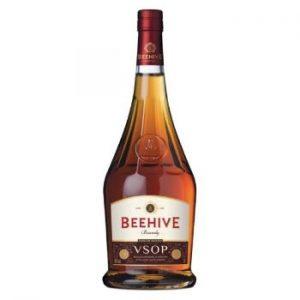 Brendijs Beehive Nap.res. VSOP 40% 0.5l