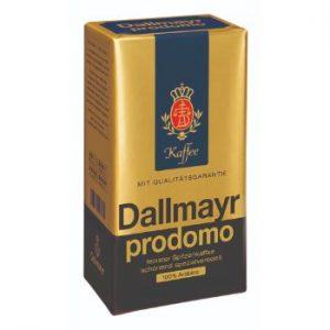 Kafija malta Dallmayr Prodomo 500g