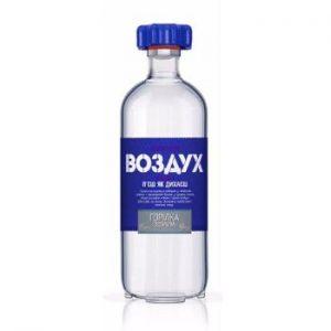 Degvīns Ljogkaja vodka Vozduh 40% 0.5l